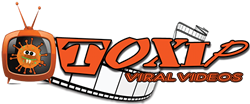 Viral Video Social Network - Toxip